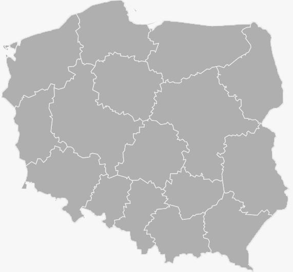 mapa HERZ