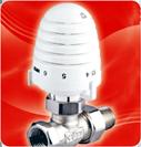 Głowica termostatyczna firmy Herz