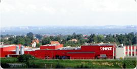 Budynek firmy Herz w Wieliczce