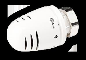 Głowica termostatyczna Mini marki HERZ